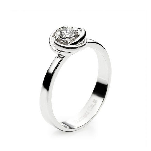 ZLATARNA CELJE - PRSTAN Gyűrű