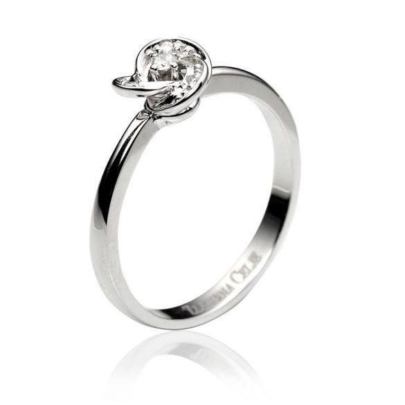 ZLATARNA CELJE - DAYDREAM PRINCESS Gyűrű
