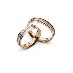 ZLATARNA CELJE - DIVINE Női Karikagyűrű - 11014828