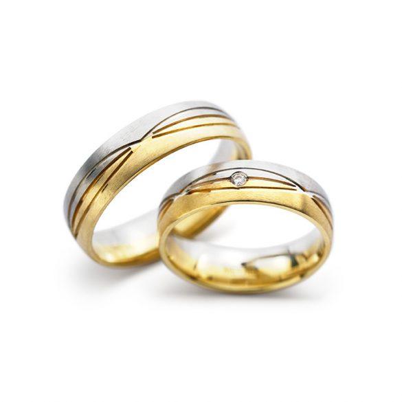 ZLATARNA CELJE - SENSUAL Női Karikagyűrű - 11014865
