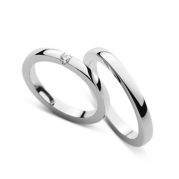 ZLATARNA CELJE - SENSUAL Férfi Karikagyűrű - 11014875