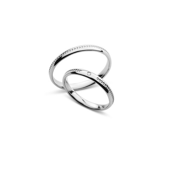 ZLATARNA CELJE - SENSUAL Férfi Karikagyűrű - 11014881