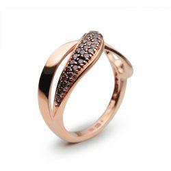 ZLATARNA CELJE - INFINITY Gyűrű