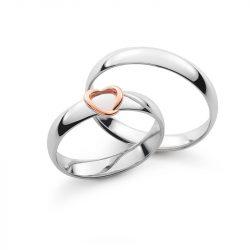 ZLATARNA CELJE - SYNERGY Női Karikagyűrű - 11014913