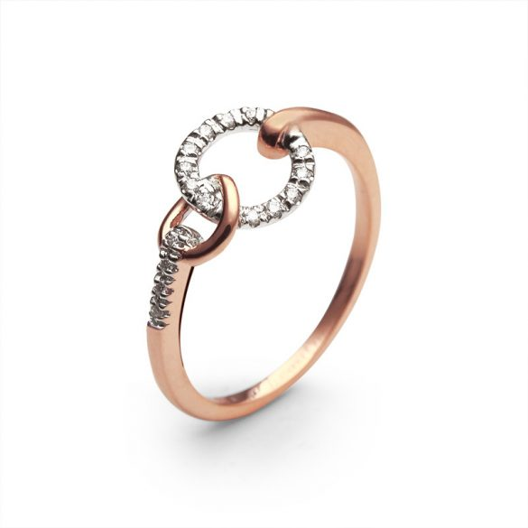 ZLATARNA CELJE - 013 Gyűrű