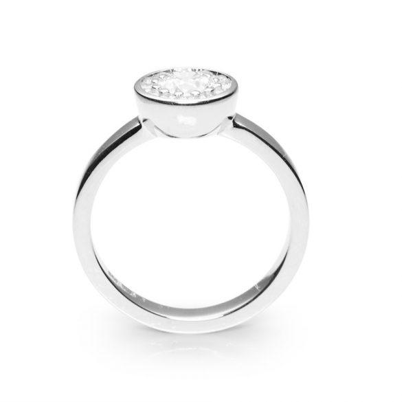 ZLATARNA CELJE - BELLA Gyűrű