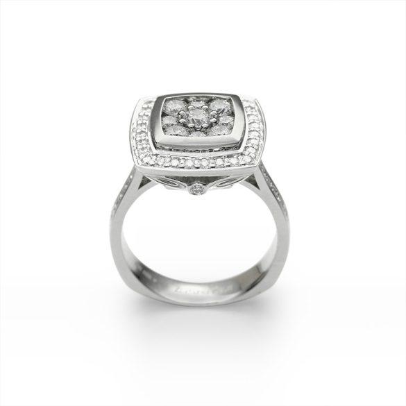 ZLATARNA CELJE - IMPERIAL Gyűrű