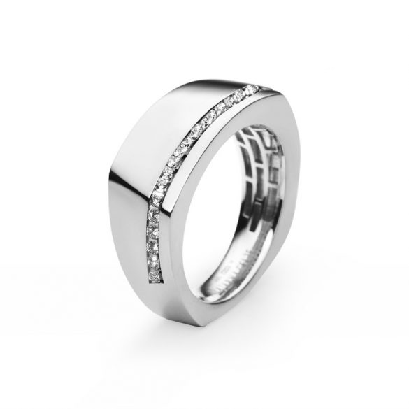 ZLATARNA CELJE - ICONIC Gyűrű