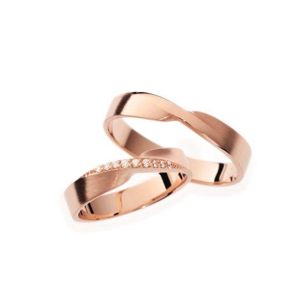 ZLATARNA CELJE - INFINITE LOVE Férfi Karikagyűrű - 11015107