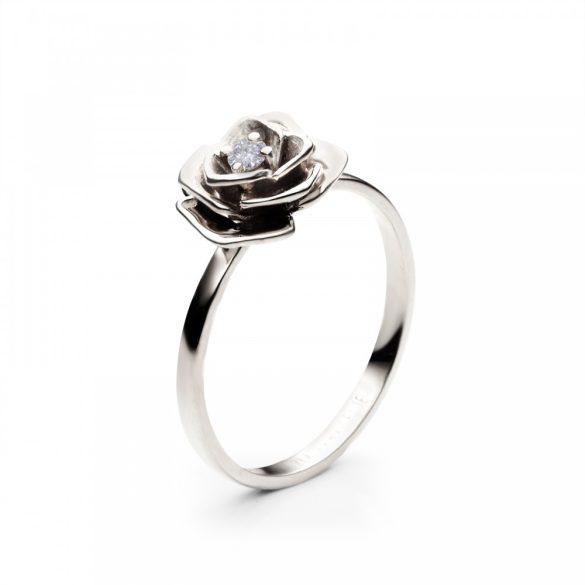 ZLATARNA CELJE - Garden of Love Gyűrű