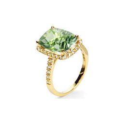 ZLATARNA CELJE - ESSENTIAL Gyűrű 11015164R AZ