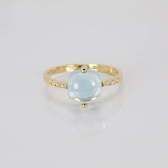 Arany gyűrű - 21014966