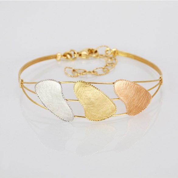 Arany karkötő - 21052777