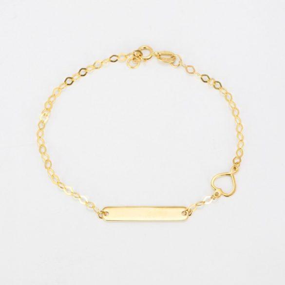 Arany karlánc - 21053296