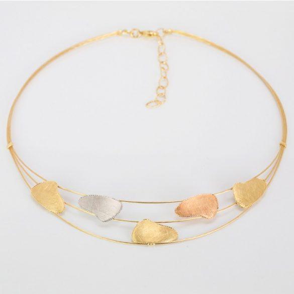 Arany nyakék - 21112776
