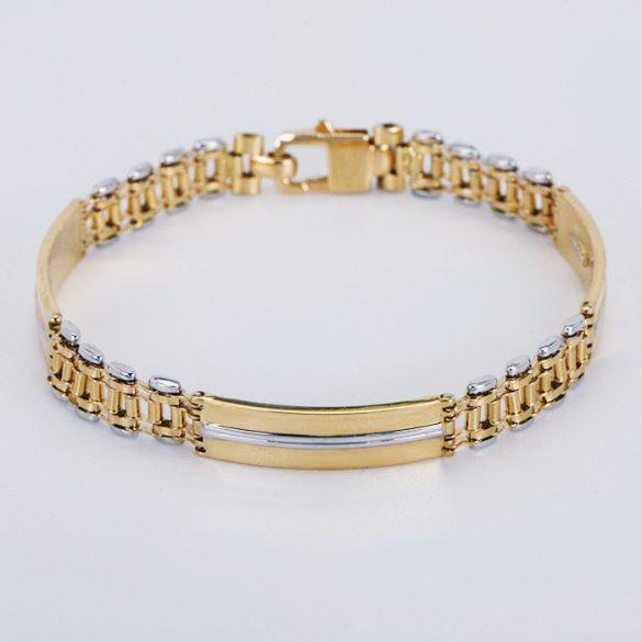 Arany  Fényes Karlánc  - 2823