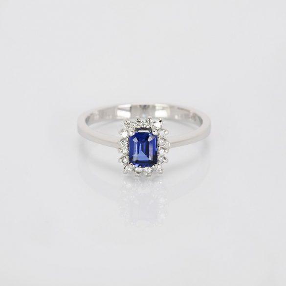 Arany gyűrű - 31014626