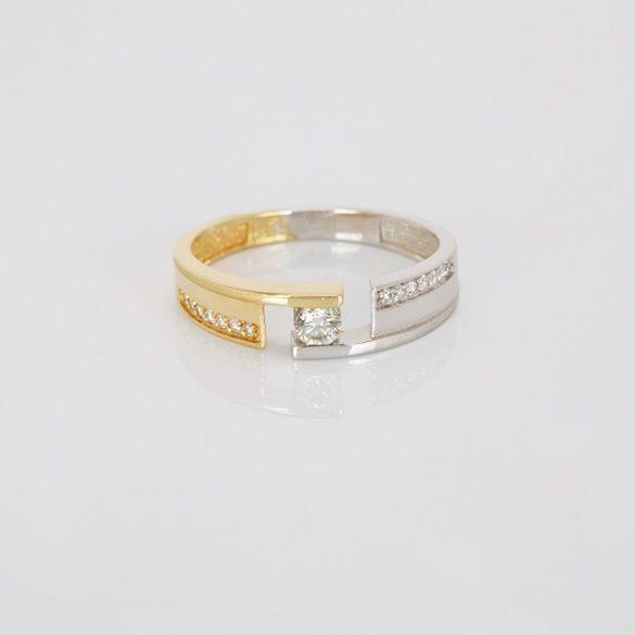 Arany gyűrű - 31015161