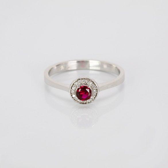 Arany gyűrű - 31015164