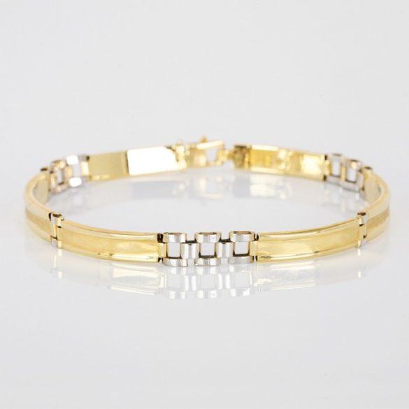 Arany karkötő - 31052078