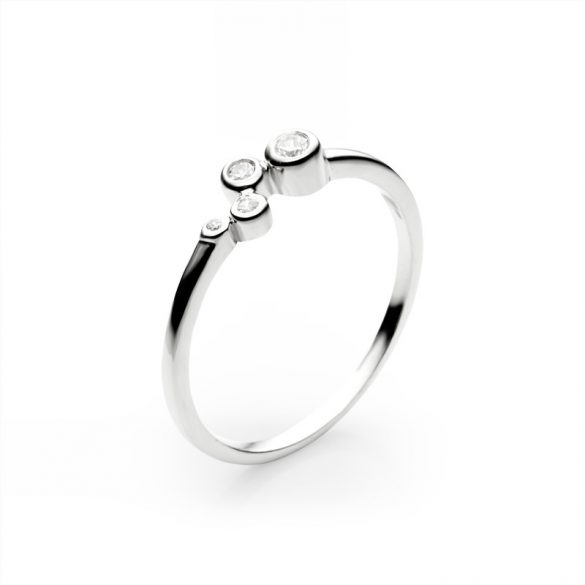 LENCIA – BASIC Gyűrű