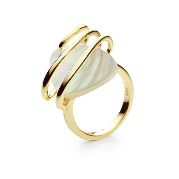 LENCIA - MERMAID Gyűrű
