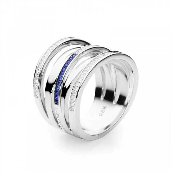 LENCIA - ZIG ZAG Gyűrű
