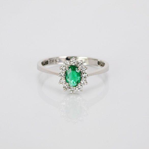 Arany gyűrű - 41013535
