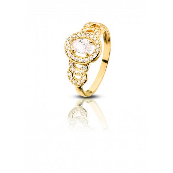 Arany gyűrű - 4101G016F