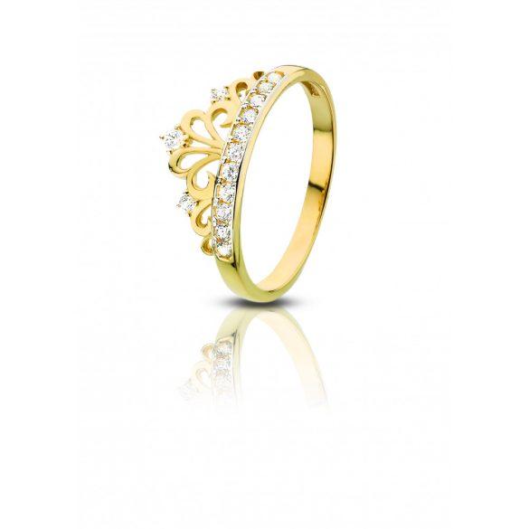 Arany gyűrű - 4101G030F