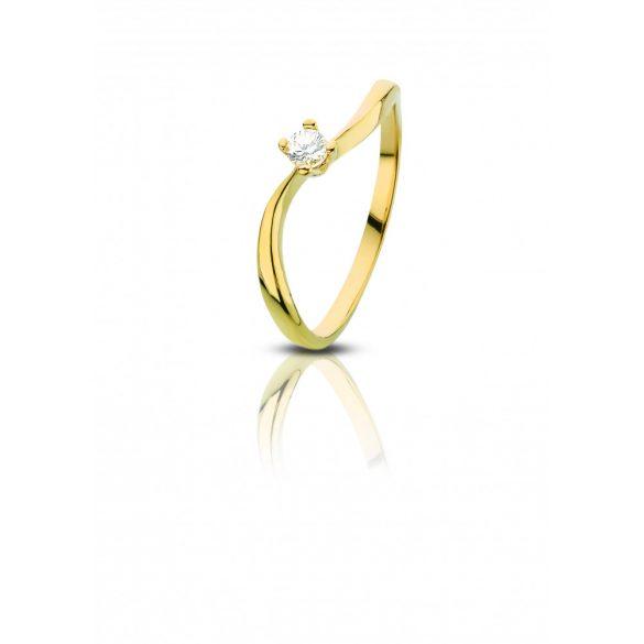 Arany gyűrű - 4101G052F