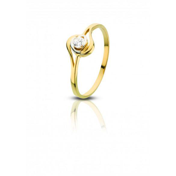 Arany gyűrű - 4101G059F