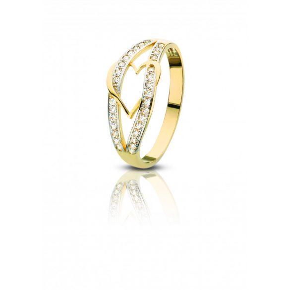 Arany gyűrű - 4101G070F