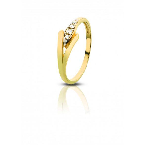 Arany gyűrű - 4101G073F