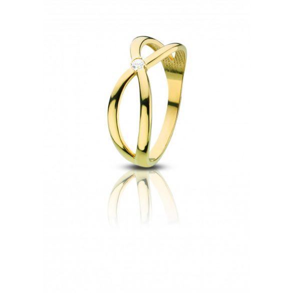 Arany gyűrű - 4101G084F
