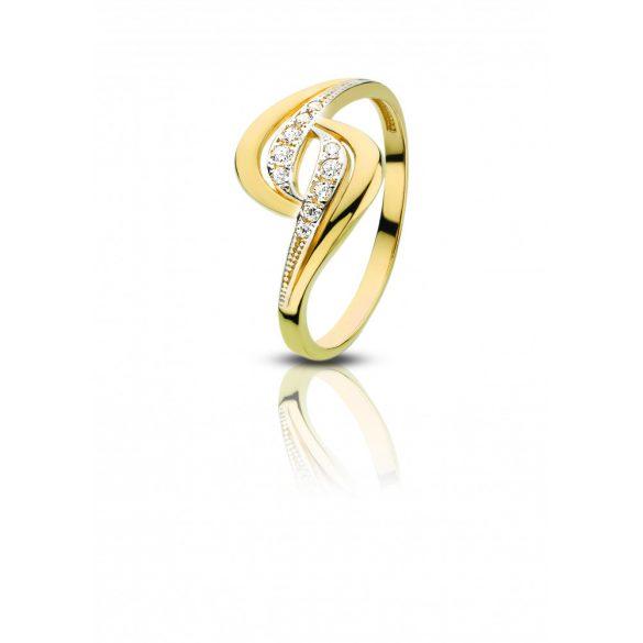 Arany gyűrű - 4101G100F