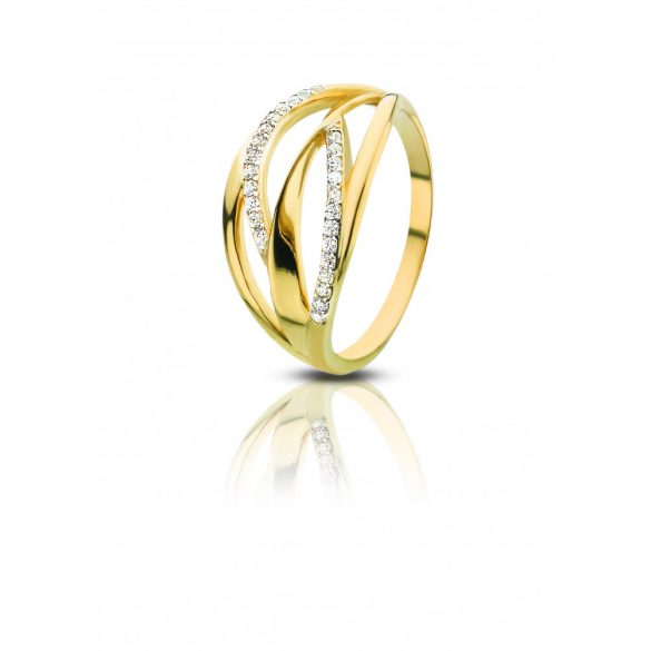 Arany gyűrű - 4101G103F