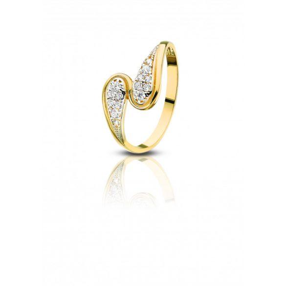 Arany gyűrű - 4101G105F