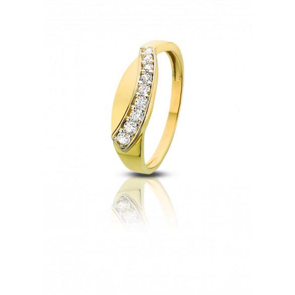 Arany gyűrű - 4101G111F