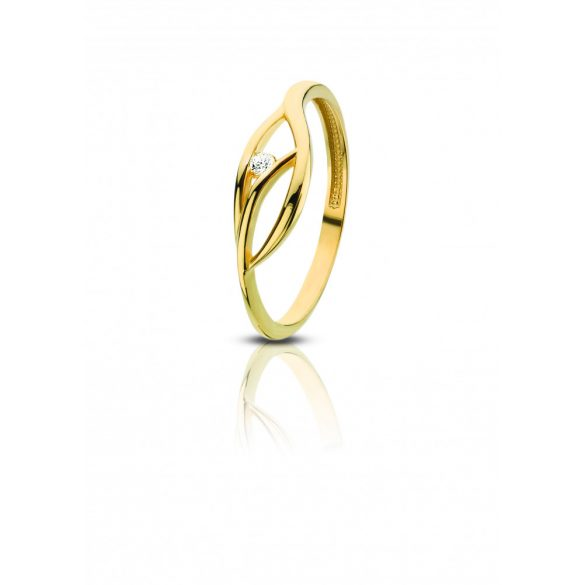 Arany gyűrű - 4101G113F
