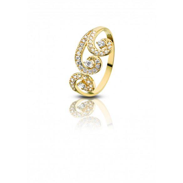 Arany gyűrű - 4101G144F