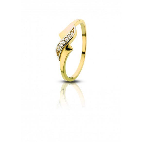 Arany gyűrű - 4101G146F
