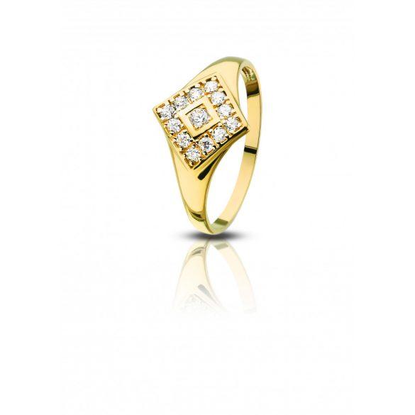 Arany gyűrű - 4101G162F