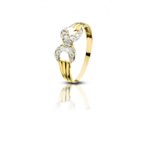 Arany gyűrű - 4101G163F