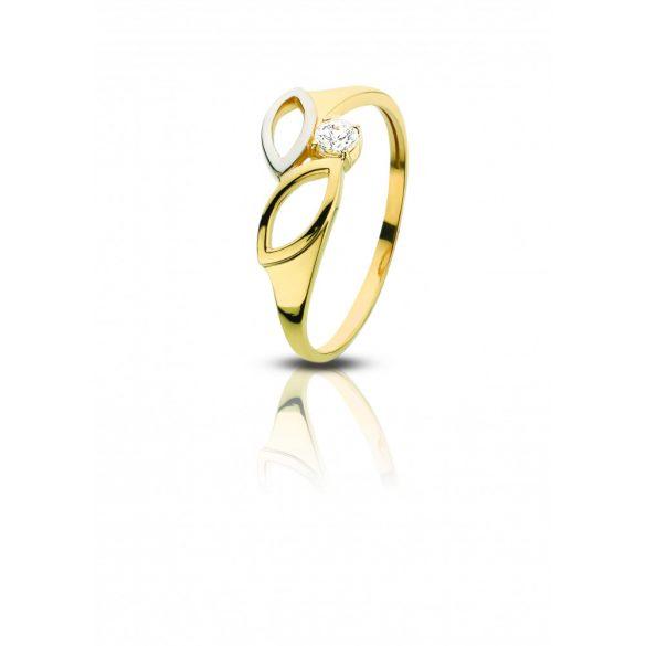 Arany gyűrű - 4101G166F
