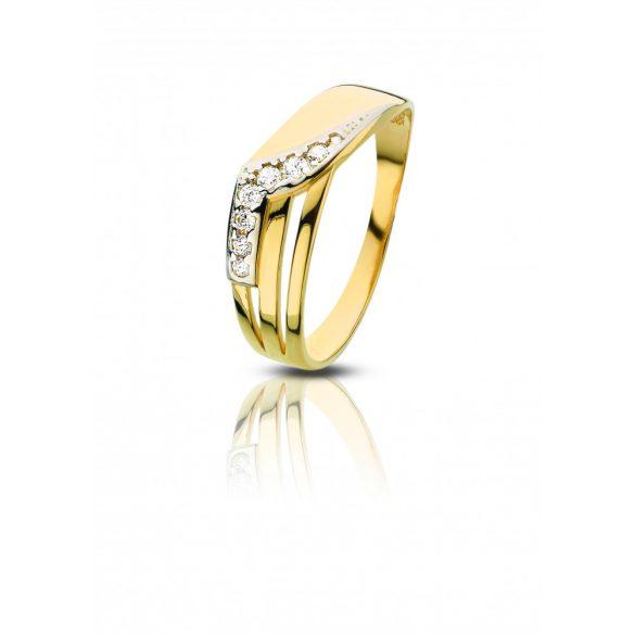 Arany gyűrű - 4101G169F