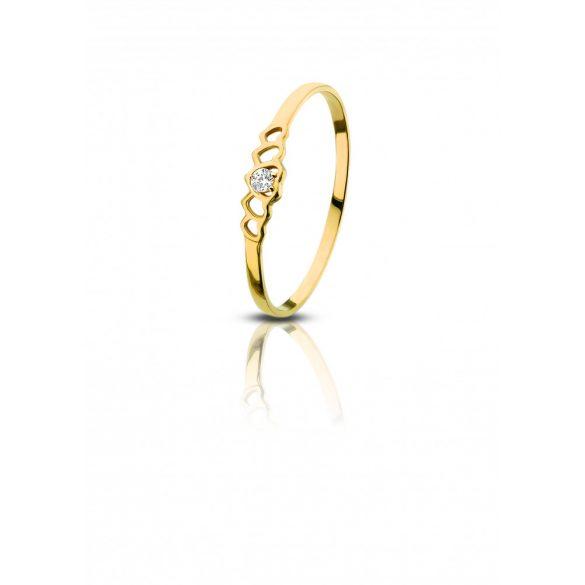 Arany gyűrű - 4101G178F