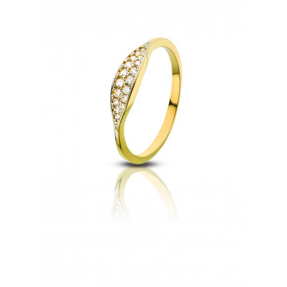 Arany gyűrű - 4101G180F