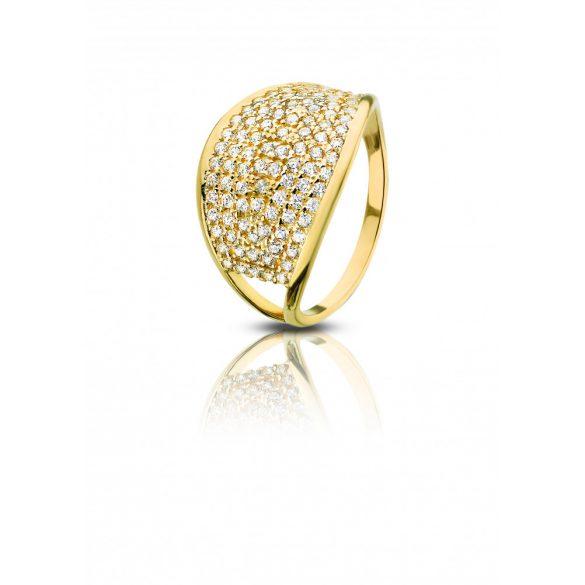 Arany gyűrű - 4101G181F