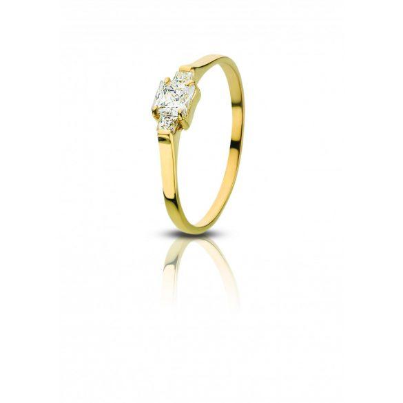 Arany gyűrű - 4101G186F